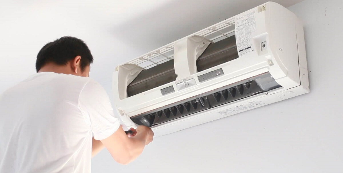 When to Service Your Air Conditioner