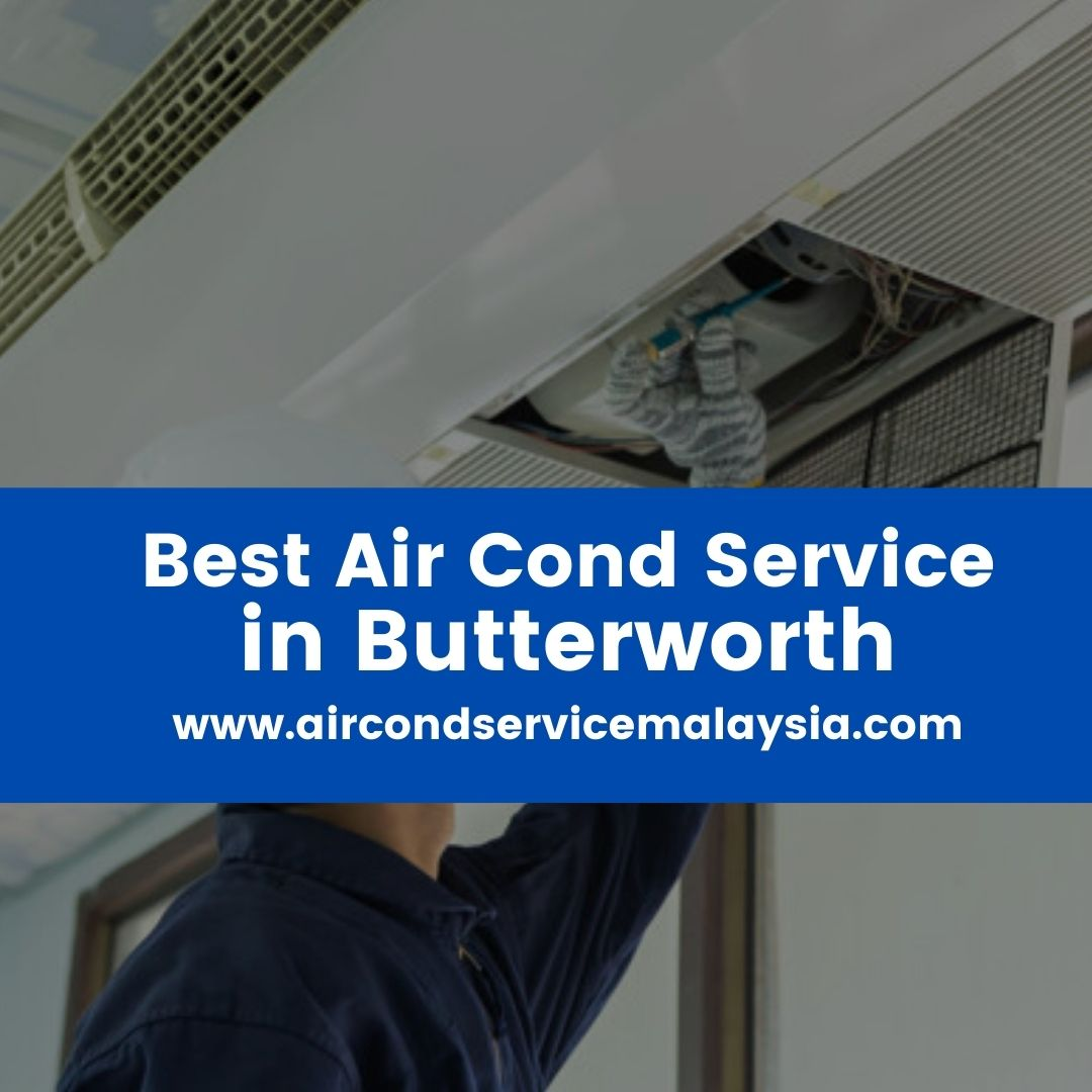 Air Cond Service Butterworth