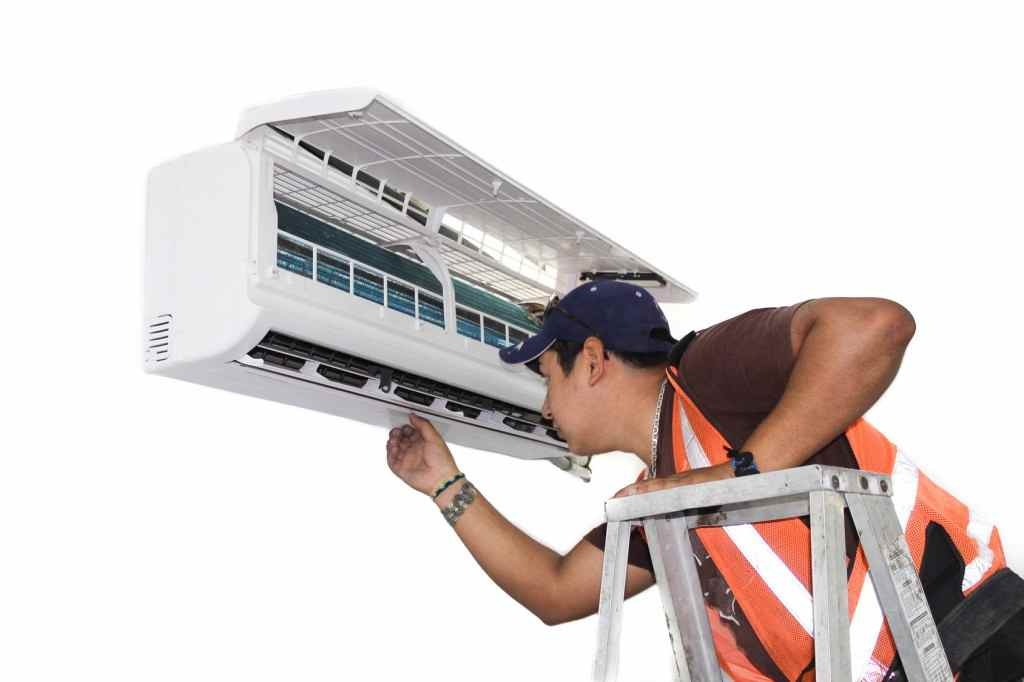 air con troubleshooting