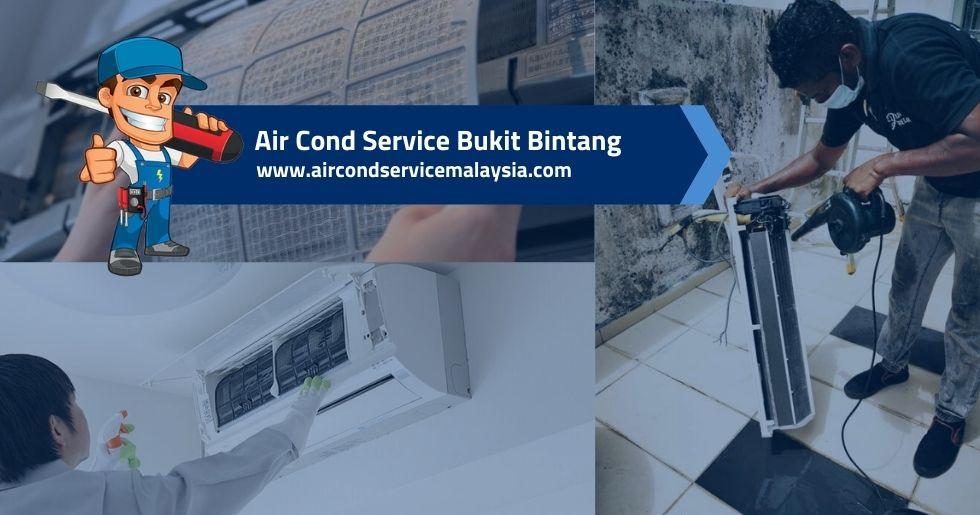 Air Cond Service Bukit Bintang