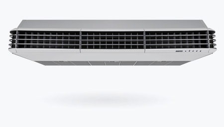 ceiling mounted air cond